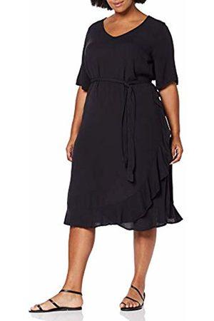 Zizzi Women's Casual Kleider Dress