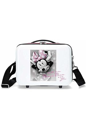 Disney Style Beauty Case 29 Centimeters 9.14 (Blanco)