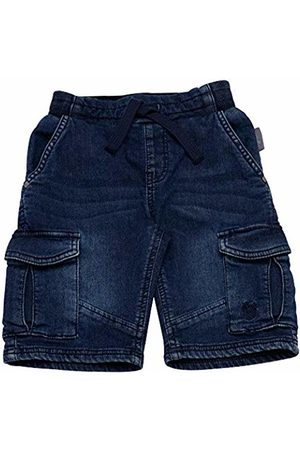 sigikid Boy's Jeans Bermuda, Mini Short, ((Indigo 212)