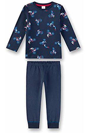 Sanetta Boy's Pyjama Set, Nordic 5962