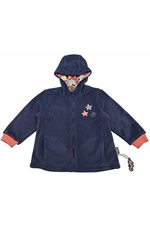 sigikid Girl's Fleece Jacke, Mini Jacket