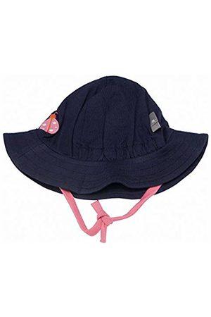 sigikid Girls' Mütze, Baby Hat, (( Indigo 292)