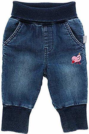 sigikid Girls' Jeans, Baby Indigo 212