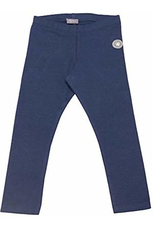 sigikid Girl's Leggin, Mini Leggings, (( Indigo 292)
