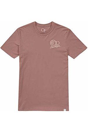 Ocean Pacific Men's Tonal CORE Logo T - Shirt