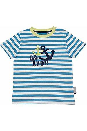 sigikid Boy's T-Shirt, Mini Niagara 511