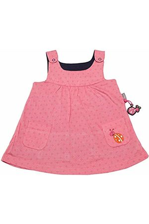 sigikid Girls' Wendekleid, Baby Dress, (( Indigo 292)