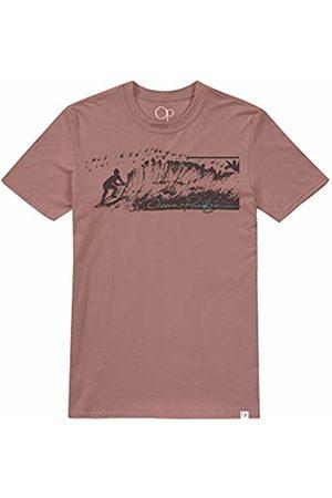 Ocean Pacific Men's Riding The Wave T-Shirt