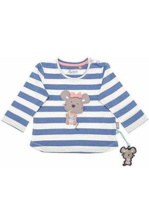 Sigikid Girls' Langarmshirt, Baby Long Sleeve Top