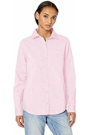 Amazon Long-Sleeve Button Down Shirt