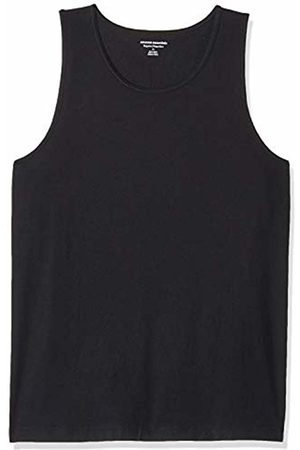 Amazon Regular-fit Solid Tank Top T-Shirt