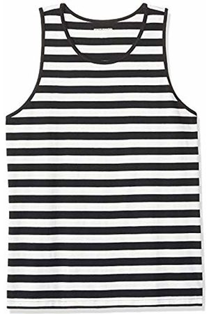 Amazon Regular-fit Stripe Tank Top T-Shirt