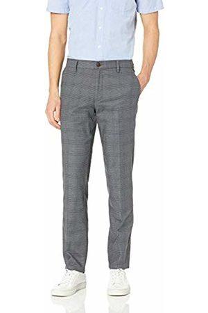 Goodthreads Men's Standard Slim-Fit Wrinkle Free Dress Chino