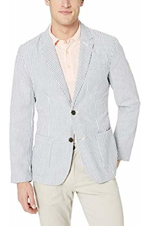 Goodthreads Men's Standard Slim-Fit Seersucker Blazer