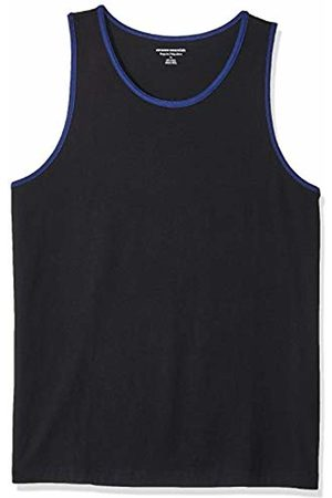 Amazon Regular-fit Ringer Tank Top T-Shirt