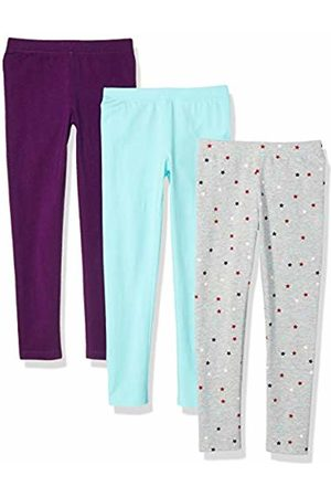 Amazon 3-Pack Legging Star/Aqua/Jewel