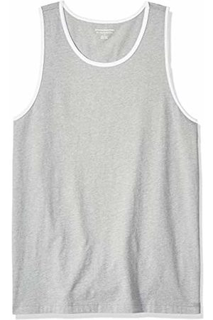 Amazon Slim-fit Ringer Tank Top T-Shirt