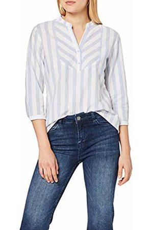 Mexx Women's Blouse, Cashmere /Bright Striped 300190