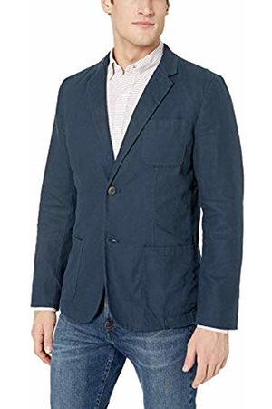 Goodthreads Men's Standard Slim-Fit Linen Blazer