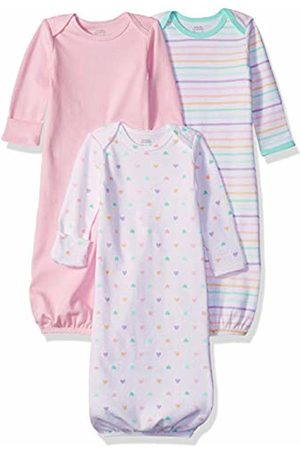 Amazon 3-Pack Sleeper Gown Nightgown