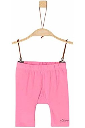 s.Oliver Baby Girls' 59.906.75.5015 Short, ( 4418)
