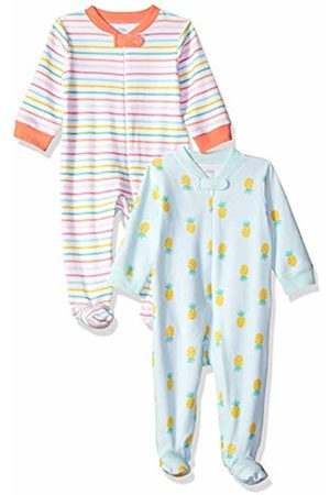 Amazon 2-Pack Sleep and Play Sleepers
