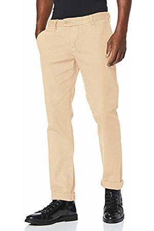 ScalperS Men's Chino Estructura Pants Trouser, ( 18173)