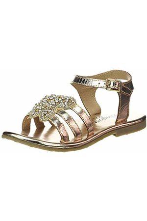 Laura Biagiotti Boys' Sandalo Sling Back Sandals, ( 5516)