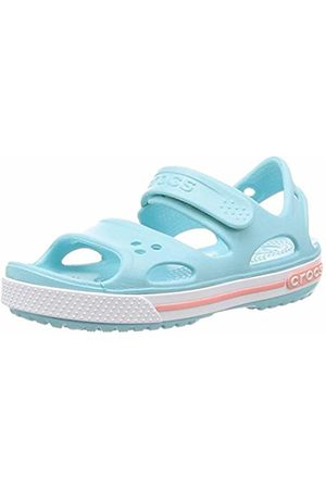 Crocs Unisex Kids' Crocband II Sandal Kids Open Toe Sandals