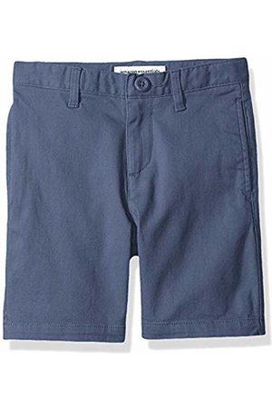 Amazon Woven Shorts Indigo