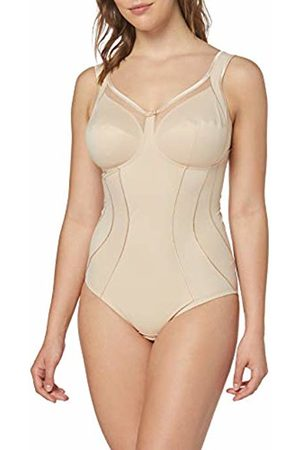 Anita Women's Komfort-Korselett Clara Bodysuit, Coloured (Skin 007)