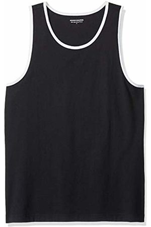 Amazon Slim-fit Stripe Tank Top T-Shirt