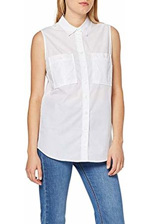 Mexx Women's Blouse, (Bright 110601)