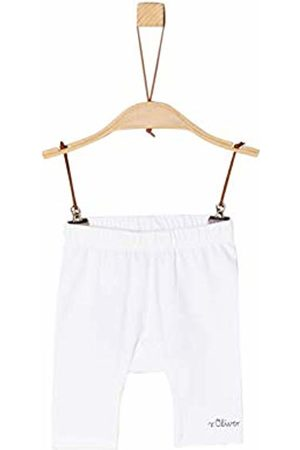 s.Oliver Baby Girls' 59.906.75.5015 Short, ( 0100)