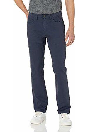 Goodthreads Men's Standard Straight-Fit 5-Pocket Chino