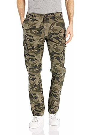 Goodthreads Men's Standard Athletic-Fit Vintage Cargo trouser