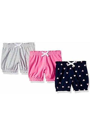 Amazon 3-Pack Bloomer Casual Shorts