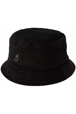 Kangol Cord Bucket Hat ( Bk)