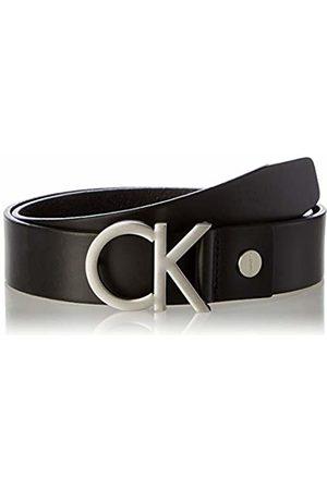 Calvin Klein Men's Ck Adj. Buckle Belt ( 001)