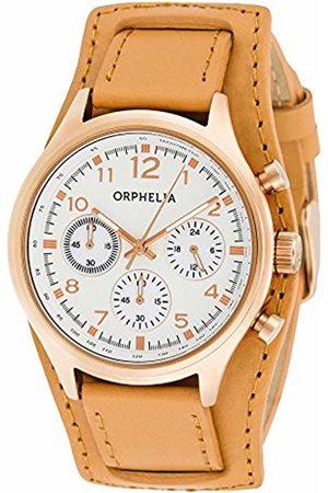 Orphelia Women's Quartz Watch 81504 with Leather Strap