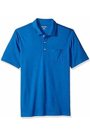 Amazon Regular-fit Jersey Polo Shirt