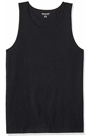 Amazon Slim-fit Solid Tank Top T-Shirt