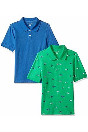 Amazon 2-Pack Uniform Pique Polo Shirt
