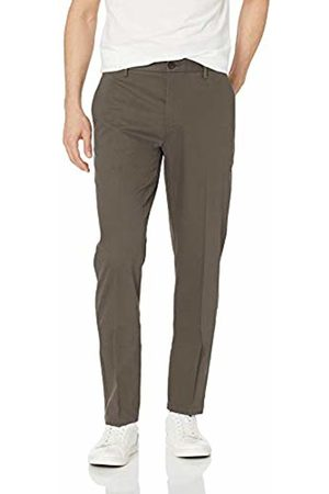 Goodthreads Men's Standard Athletic-Fit Wrinkle Free Dress Chino