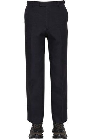 Prada 24cm Cover Trousers
