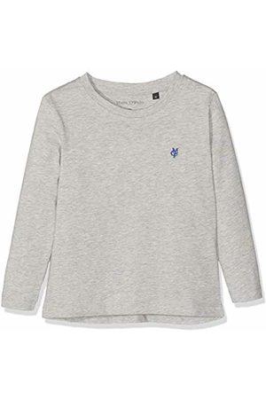 Marc O' Polo Boy's T-Shirt 1/1 Arm Long Sleeve Top|