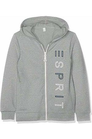 Esprit Kids Boy's Sweatshirt C Pe Mid Heather 260