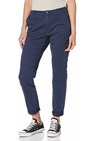 Tommy Hilfiger Women's Tjw Essential Slim GMD Chino Trouser