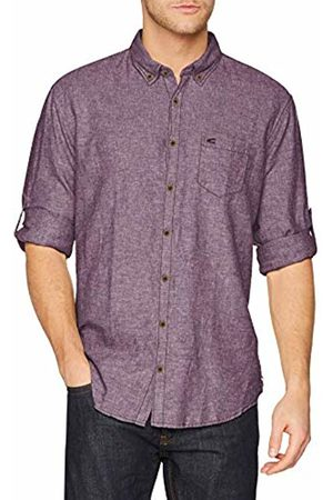 Camel Active Men's Carl B.d. 1/1 Casual Shirt