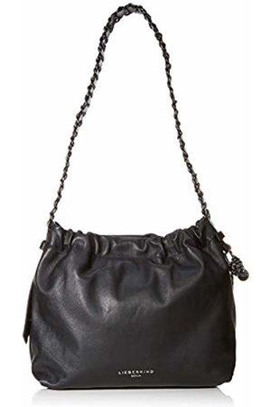 liebeskind Braided Bag Hobo Medium, Women's Shoulder Bag
